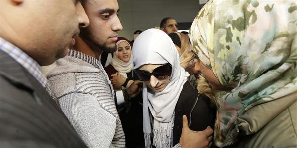 yemeni mother given us visa to meet dying son