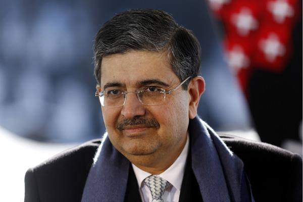uday kotak gave the statement the method of imposing a ban was bad