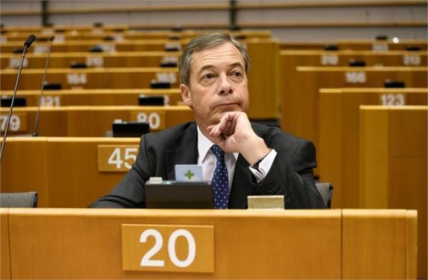 brexit firebrand nigel farage quits ukip
