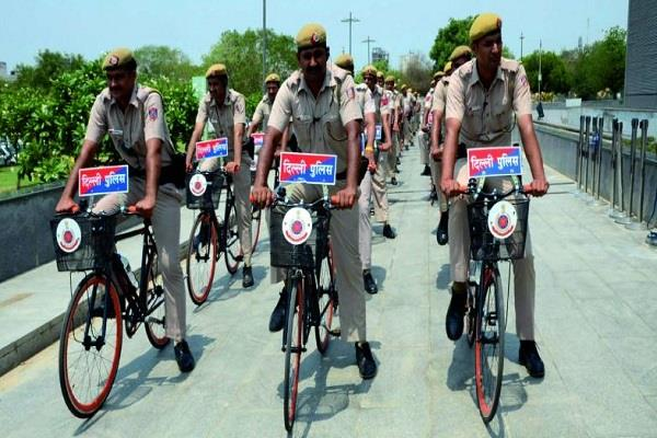 delhi police plans fail after blowing billions on schemes