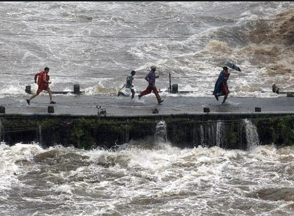 india second worst in extreme weather deaths