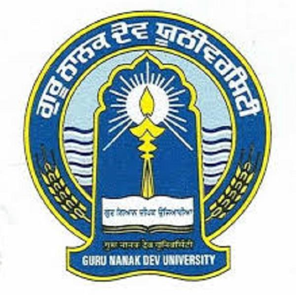 agreement in guru nanak dev university and world cancer care society