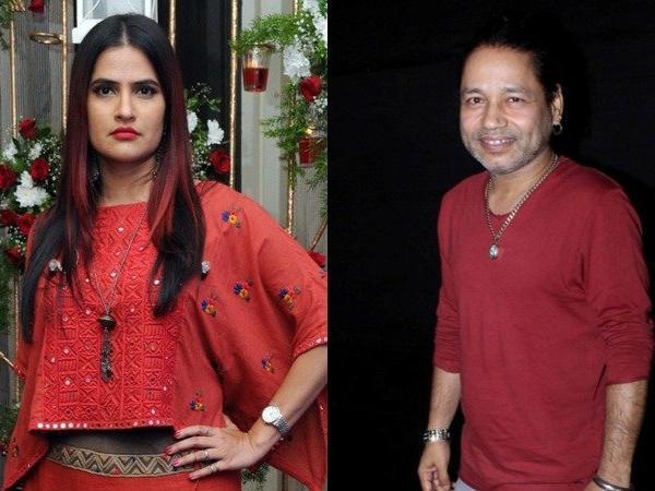 sona asks delhi government to cancel kailash kher invitation from mayur utsav