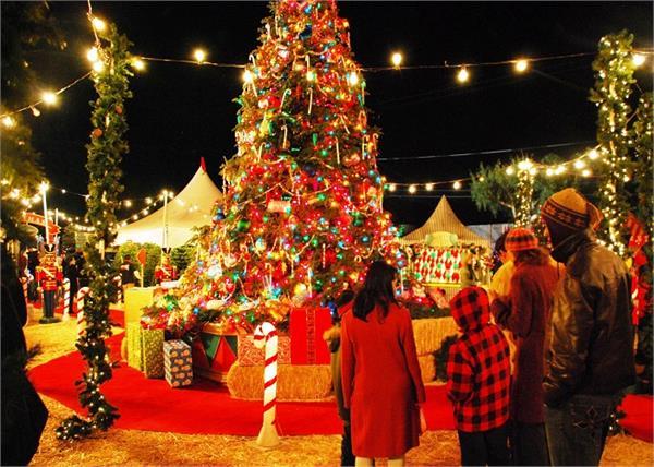 क्रिसमस शॉपिंग के लिए बेस्ट हैं दिल्ली की ये 4 मार्केट्स