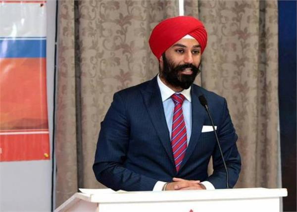 raj grewal may not be resigning as mp after all