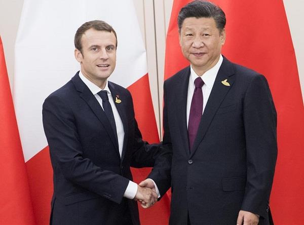 china france wants extension in cooperation