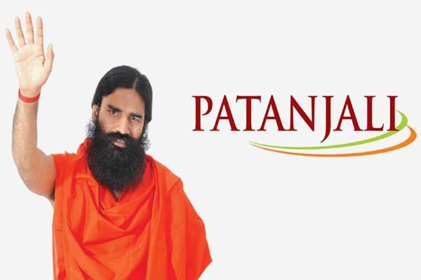 patanjali chinese firm to promote ayurveda research jointly