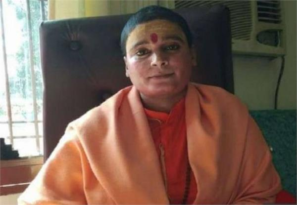 sadhvi kokal giri living alive in the