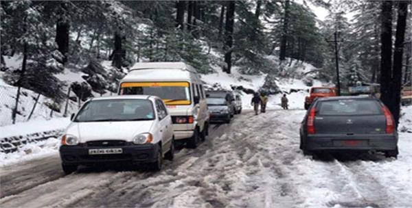 srinagar leh highway open
