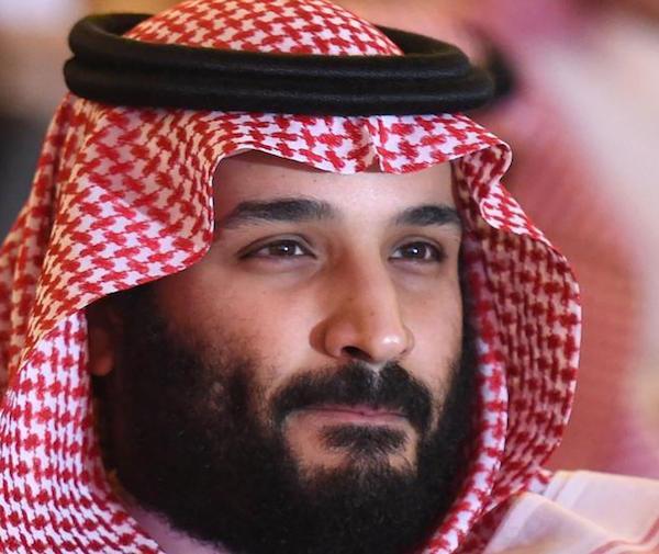 saudi crown prince messaged adviser on jamal