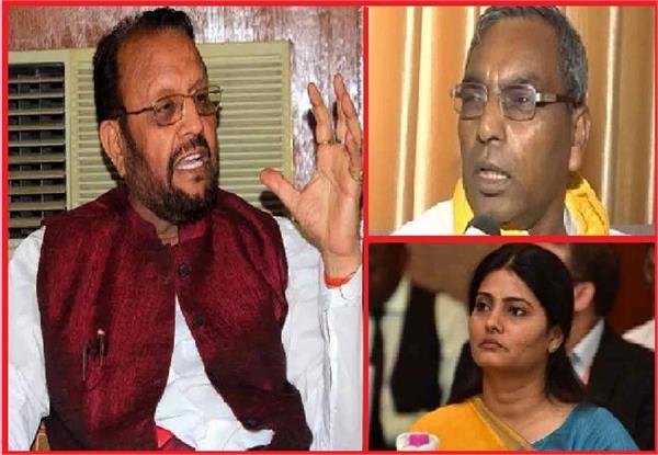 yogi s big statement to the minister said
