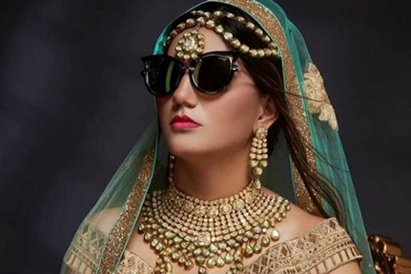 sapna chaudhary will be seen on the big screen for the first time