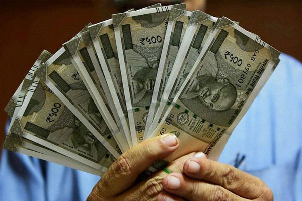 fpis inflow hit 10 months high of rs 12 260 cr in nov