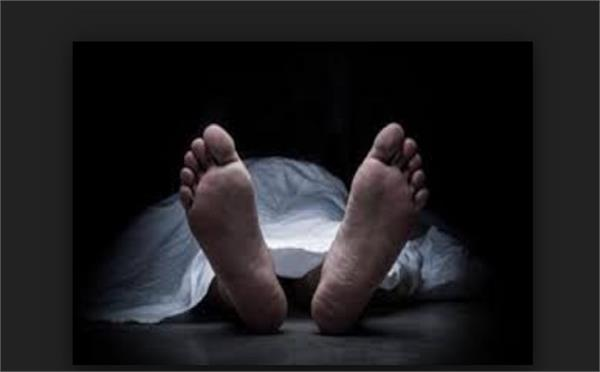 meerut the death of the young man