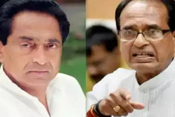 shivraj gave a reply to kamal nath s allegation against urea in mp