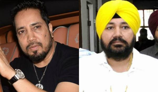daler mehndi said on mika singh controversy