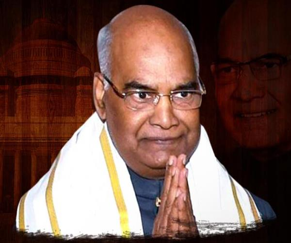 two day visit will come to gorakhpur on 9th december president ramnath kovind
