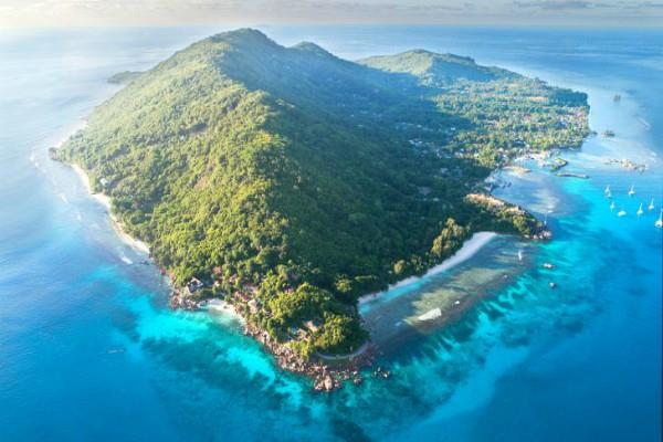 climatic threats to island countries