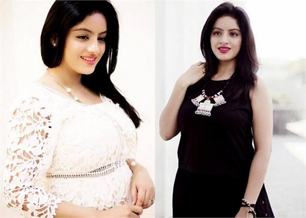 tv actress deepika singh give weight tips after pregnancy