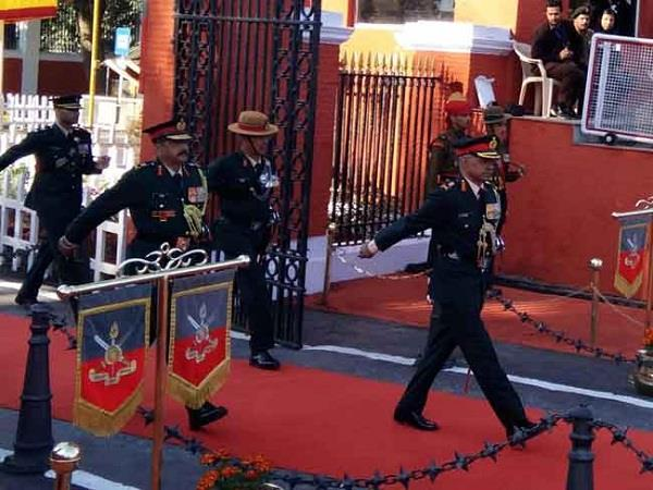 347 young people joined the indian army from ima