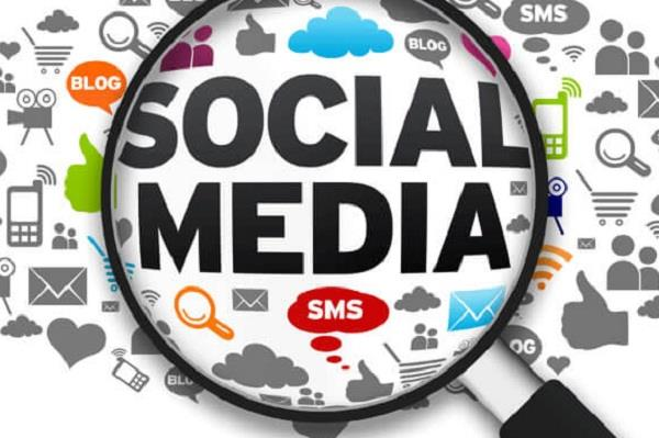 social media can be a way of earning