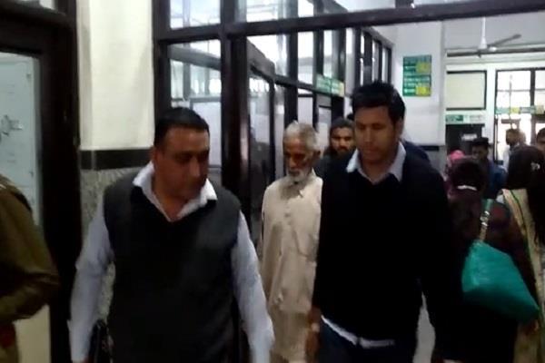 police get big success in khatauli massacre case