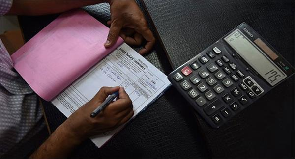 new simple form for filling gst return will be available from april 1