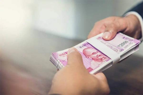 cache transactions of more than 20 thousand seem to be heavy fines