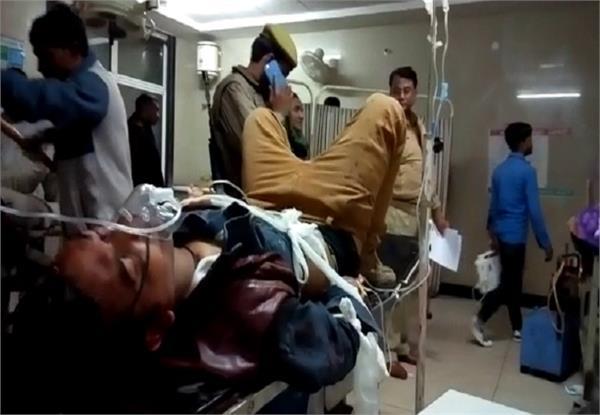 man victim of mob lynching