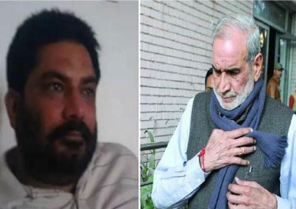 1984 anti sikh riots victim jagsher singh who appealed against sajjan kumar