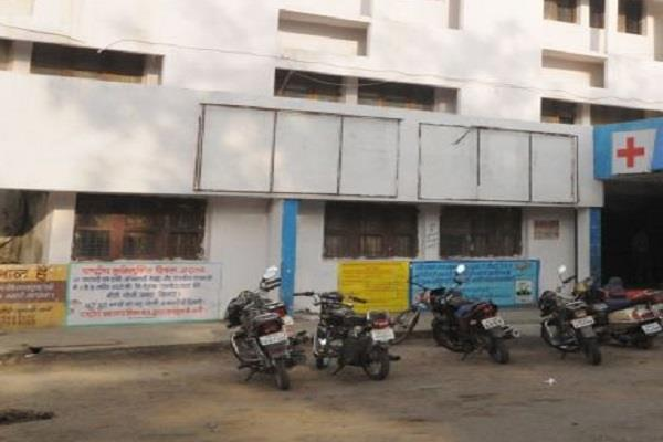 neonatal death due to negligence of doctors relatives killed