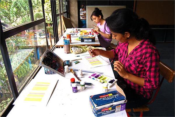 recruitment in national design institute