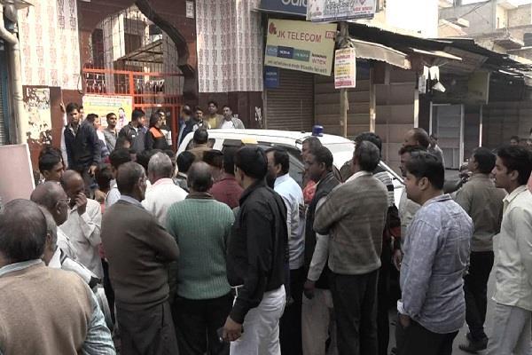 yogi adityanath s controversial statement provoked dalit society