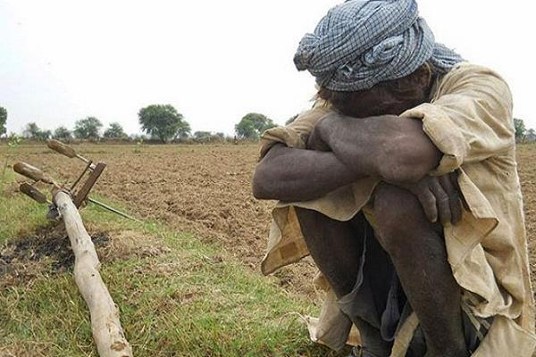 farmers are upset even after loan apology