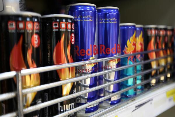 government considers higher tax cess on caffeinated energy drinks