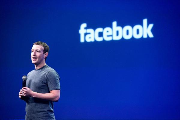 facebook ceo voices pride in progress despite scandal plagued 2018