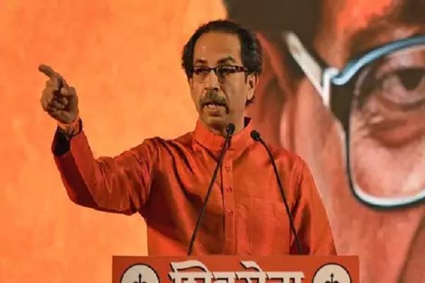 bulandshahr violence shiv sena targets bjp