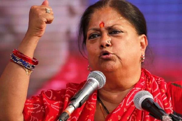 assembly election 2018 bjp vasundhara raje padmavat