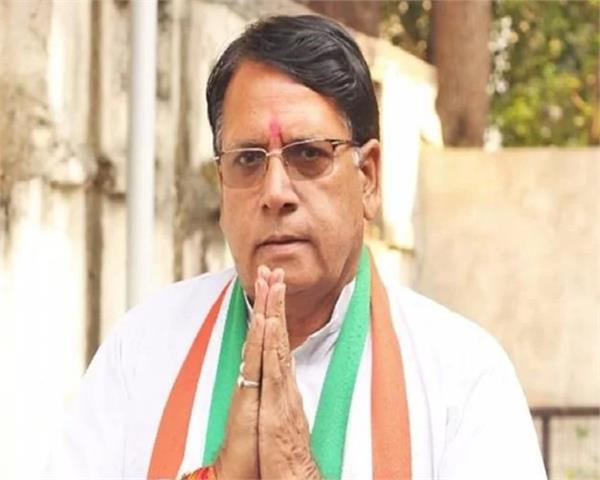pc sharma s big statement withdraw lawsuit against congress leaders