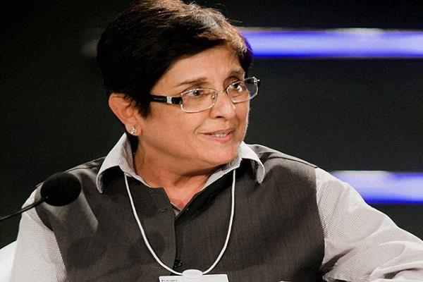 supreme court upholds kiran bedi decision