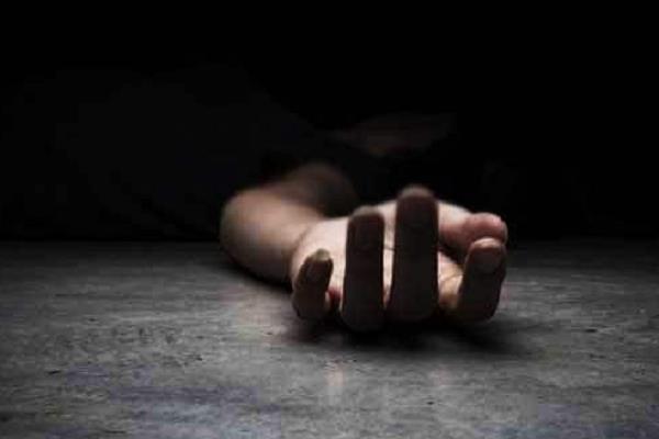 death of women sub inspector under suspicious circumstances