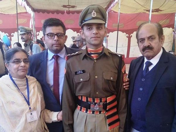 bsf in mo of himachal rohit