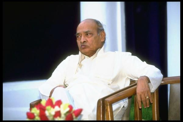 big mistake made by congress on the death anniversary of narasimha rao