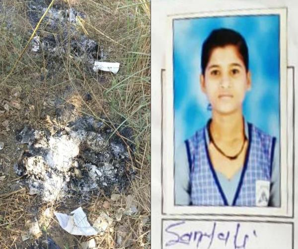 heart bearers sanjali murder case new twist