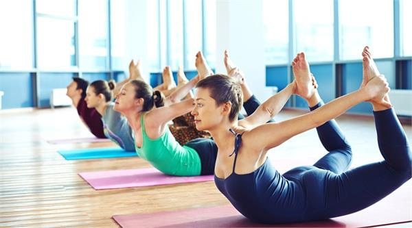 china india yoga college to open 50 branches in china