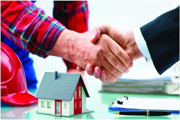 dlf will have to pay every home buyer rs 1 lakh and interest