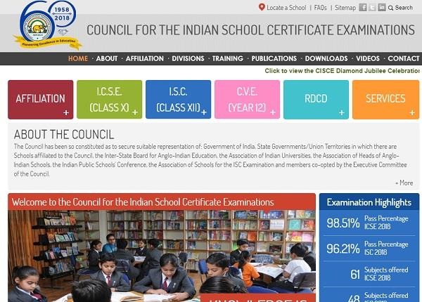 cisce changes board examination after cbse