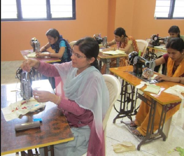 special courses introduced by gndu for girls