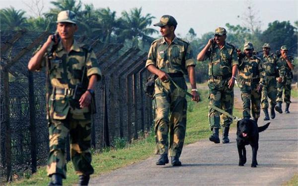 constable made in bsf 10th pass to get more than 20 thousand salary