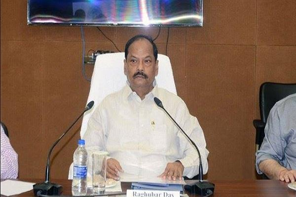 agustawestland case cm raghuvar das attacked sonia rahul told congress corrupt